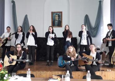 Zilele Colegiului Mihai Eminescu Oradea