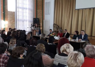 Zilele Colegiului National Mihai Eminescu din Oradea (GALERIE FOTO)