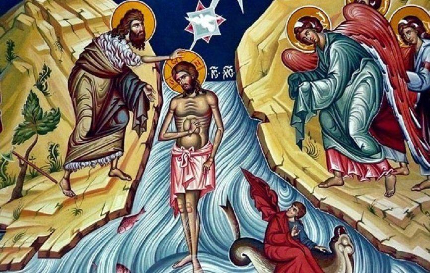 6 ianuarie Boboteaza – Botezul Domnului. ISTORIC, TRADITII SI OBICEIURI