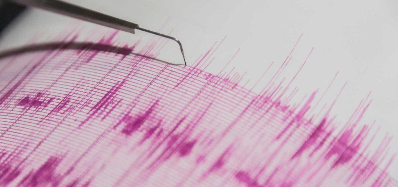 Cutremur neobisnuit de 4,1 grade pe scara Richter langa Zalau. Martor: S-a zguduit blocul!