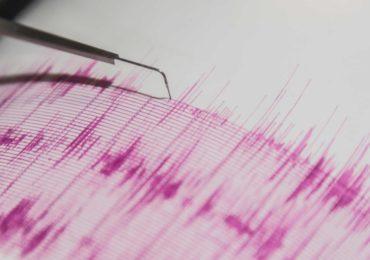 Cutremur de 5,2 grade in aceasta noapte in zona Vrancea