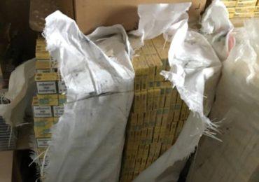 tigarete confiscate salonta