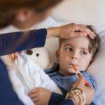 Avertisment al medicilor cu două zile înainte de finalul vacanţei. Copiii care au viroze nu trebuie duşi la grădiniţă sau la şcoală!