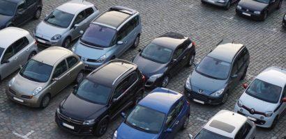 Studiu: Oradea sufocata de masini, iar parkshareingul ar putea fi solutia. Care sunt cele mai aglomerate cartiere