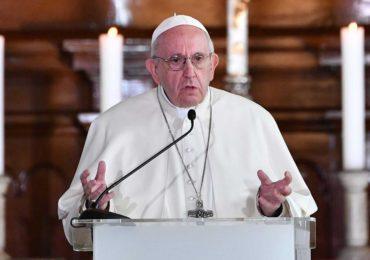 Papa Francisc vine in Romania pe 31 mai si va sta 3 zile