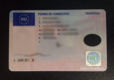 Noile tarife pentru eliberarea permiselor si a certificatelor de inmatriculare auto
