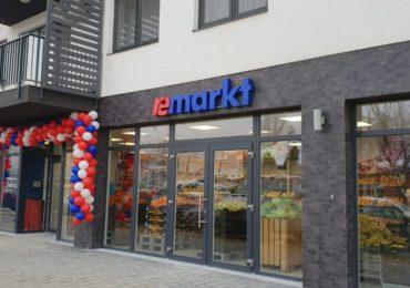 Real Oradea se reinventeaza. Remarkt – primele doua magazine de proximitate deschise in cartierele Prima din Oradea