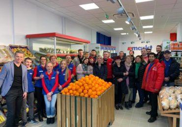 remarkt sucevei Oradea