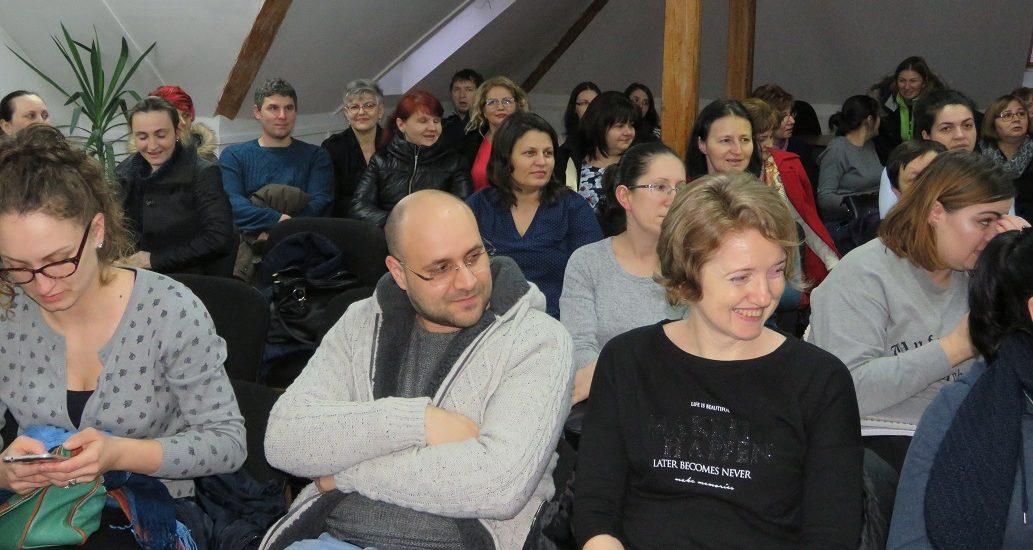 Scoala parintilor Oradea, despre preventia gripei si a virozelor