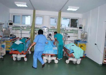 """Romania in pragul epidemiei de gripa, numarul deceselor a ajuns la 20. In Ungaria a fost declarata deja """"Epidemie de Gripa"""""""