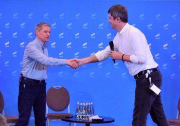 Dupa validarea Aliantei 2020 USR-PLUS au aparut si primele disensiuni in partidul lui Dan Barna