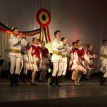 """Spectacol Folcloric de 8 Martie sustinut de Ansamblul Folcloric """"Nuntașii Bihorului"""""""