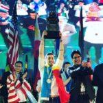 Oradeanul Bogdan Vandici a luat argint la Young Chief Olympiad India 2019