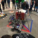 OraDeACunoaște – avanpremiera concursului de robotica BRD First Tech Challenge