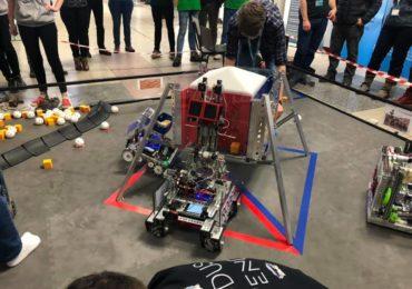 Concurs robotica oradea