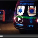 ISU Bihor: Patru barbati se afla la terapie intensiva in urma exploziei de aseara de la Stei (FOTO/VIDEO)