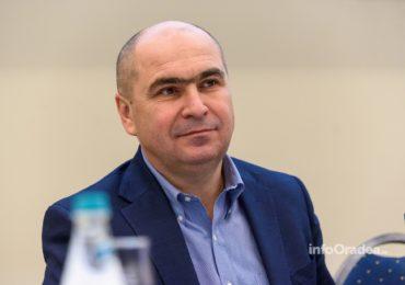 PNL Bihor: Pasztor Sandor a subminat colaborarea cu companiile aeriene care operau in Oradea