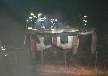 Două persoane rănite și una decedată în urma incendiilor produse în județul Bihor, în ultima saptamana