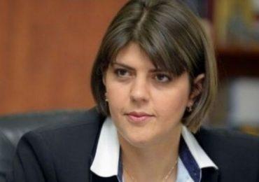 Laura Codruța Kovesi a obtinut cele mai mult voturi in comisiile LIBE si CONT si este 99% procuror-sef al PE