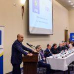 Liberalii din Regiunea de Nord-Vest s-au reunit la Cluj-Napoca si au stabilit 12 obiective de investitii pentru aceasta zona