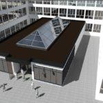 Liceul Lucian Blaga din Oradea va avea o sala multifunctionala