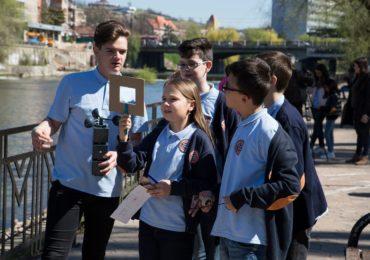 Thunder Generation Colegiul Gojdu Oradea (5)