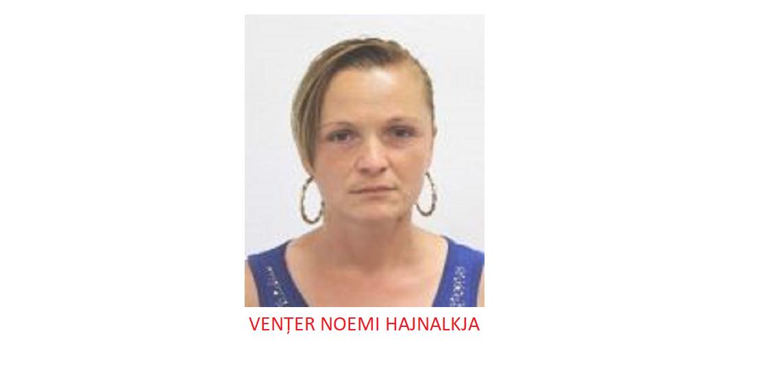 DISPARUTA! O femeie din Balc, judetul Bihor este data disparuta de familia ei