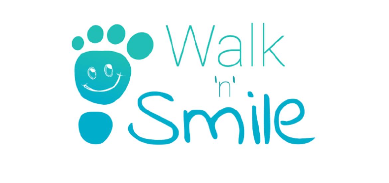 Aplicația Walk'n'Smile este disponibilă pentru oradeni și pentru telefoane smart cu sistemul IOS
