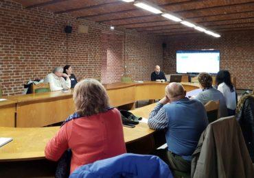 Mircea Malan: Am achizitionat softul prin care se vor digitaliza asociatiile de proprietari. Acesta le va fi pus la dispozitie gratuit