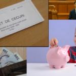 Guvernul a adoptat Ordonanta care prevede cresterea alocatiilor pentru copii, incepand cu 1 martie