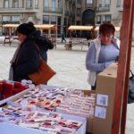 Primaria a stabilit amplasamentele pentru vanzarile de martisoare in Oradea