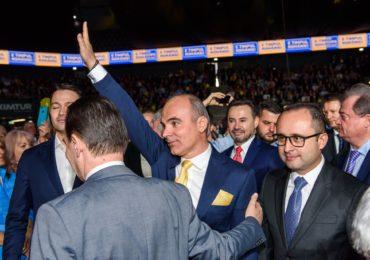 019 - Lans. Candidatilor Euro PNL - Cluj 31.03.2019 - FNC_7869