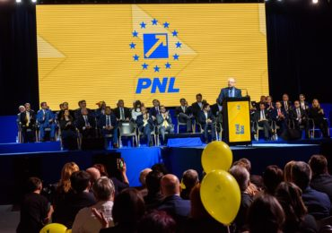 084 - Lans. Candidatilor Euro PNL - Cluj 31.03.2019 - FNC_8002