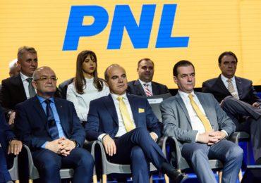 097 - Lans. Candidatilor Euro PNL - Cluj 31.03.2019 - RP1_7038