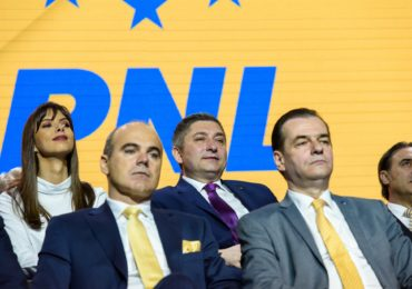 122 - Lans. Candidatilor Euro PNL - Cluj 31.03.2019 - RP1_7114