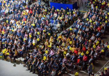 126 - Lans. Candidatilor Euro PNL - Cluj 31.03.2019 - RP1_7126