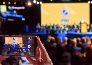 212 - Lans. Candidatilor Euro PNL - Cluj 31.03.2019 - FNC_8339