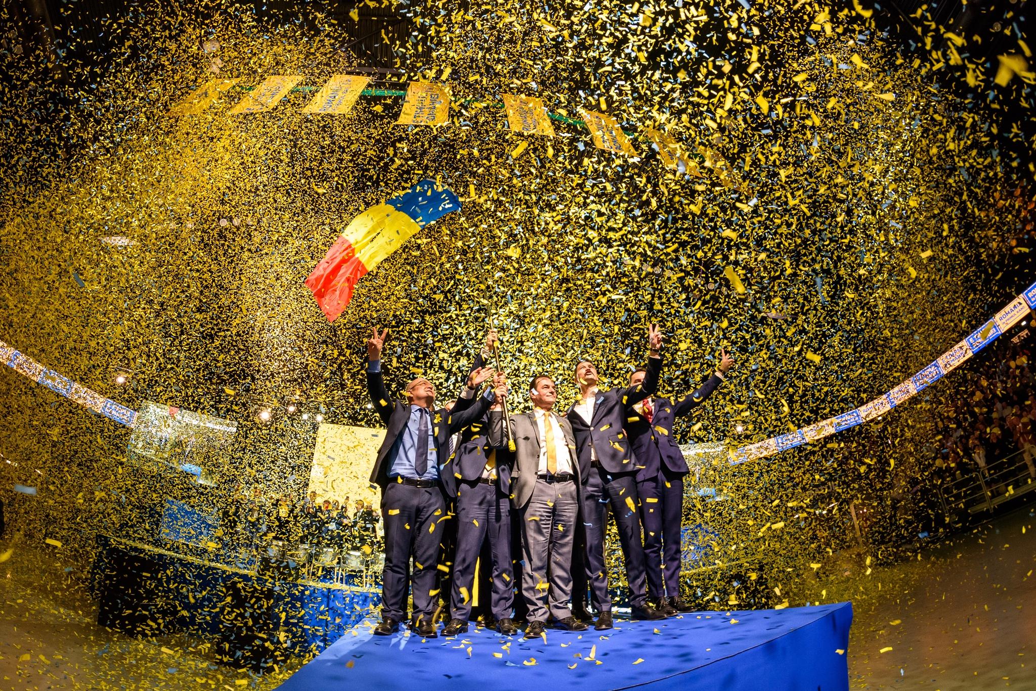 223 - Lans. Candidatilor Euro PNL - Cluj 31.03.2019 - RP1_7552