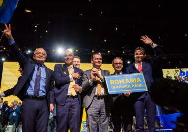 241 - Lans. Candidatilor Euro PNL - Cluj 31.03.2019 - FNC_8376