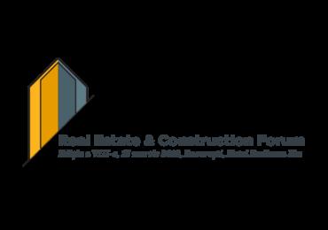 Real Estate & Construction Forum ajunge la cea de-a VIII-a ediție