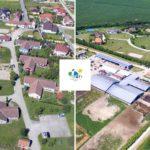 """Proiectul civic """"Oradea doneaza o paine""""a ajuns la a treia editie. 250 de paini donate unui centru de copii"""