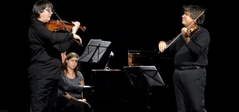 Programul concertului Duelul viorilor – Stradivarius sau Guarneri