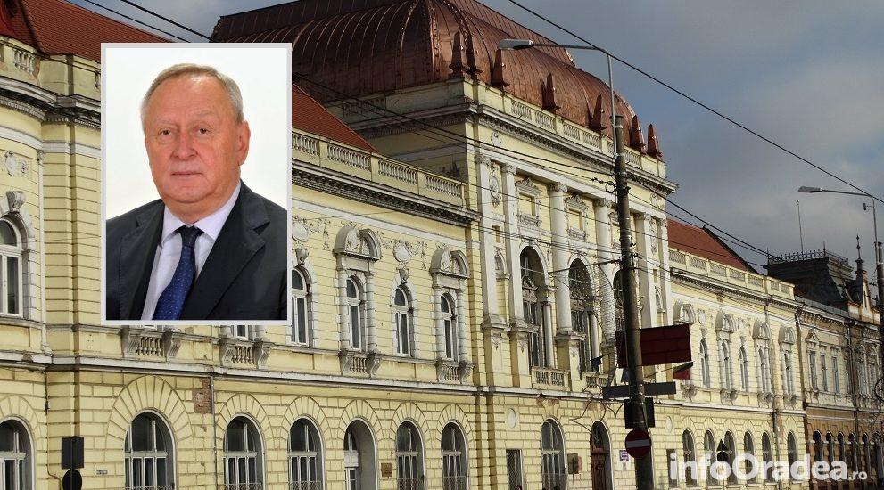 Cornel Popa intervine in scandalul reportajului facut de o televiziune din Danemarca la Facultatea de Medicina din Oradea