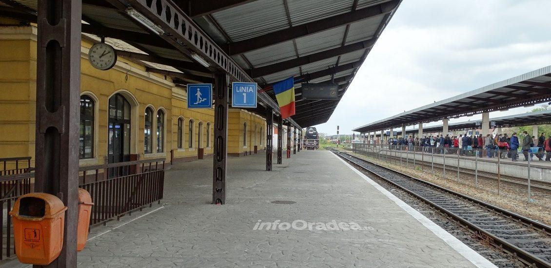 Incepand cu 13 decembrie intra in vigoare noulMers al Trenurilor 2020-2021. Ce trenuri noi apar si ce reduceri tarifare vor aplica CFR in anul 2021