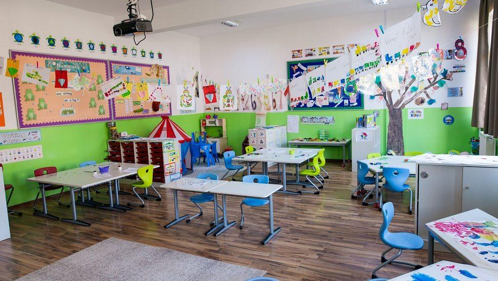International School of Oradea anunță startul înscrierilor pentru anul școlar 2019/2020