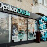 În Oradea de un sfert de secol! Optica Ovidiu a sărbătorit 25 de ani de activitate!