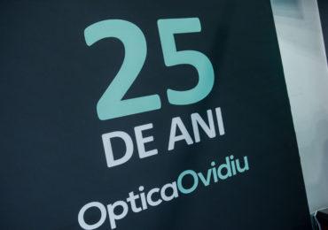 Optica Ovidiu Oradea 25 de ani