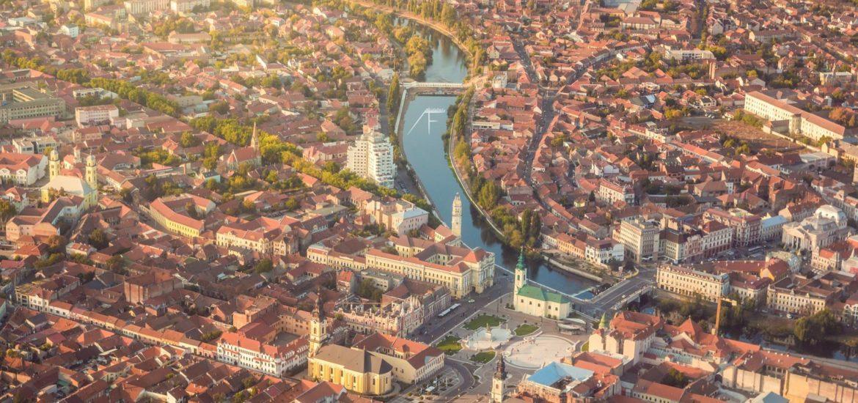 Oradea se pregateste sa devina Statiune Turistica de interes National
