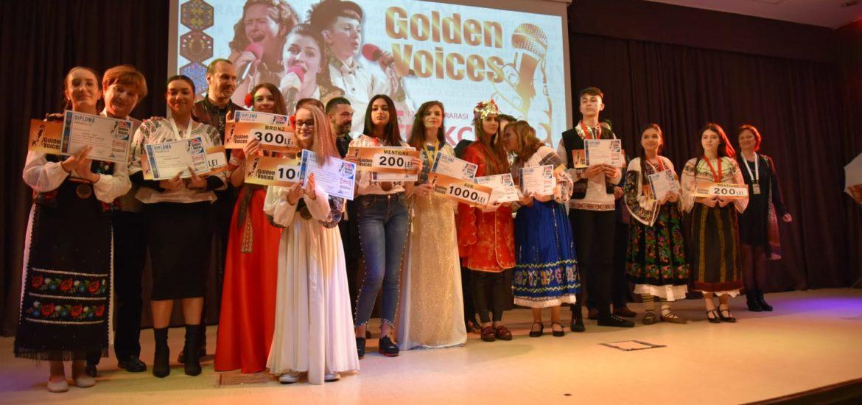 Doua oradence, castigatoare a Oradea Singing Stars , vor reprezenta România la nivel Internațional