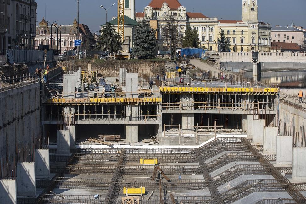 Parcare Independentei Oradea (3)